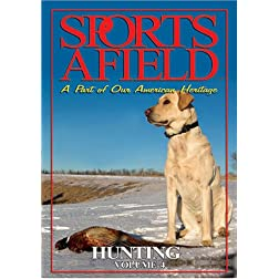 Sports Afield - Hunting Vol. 4