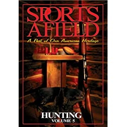 Sports Afield - Hunting Vol. 5