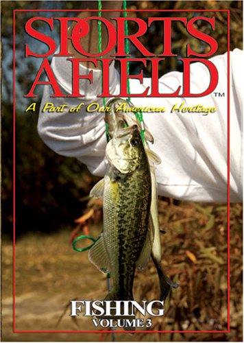 Sports Afield - Fishing Vol. 3