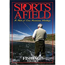Sports Afield - Fishing Vol. 4