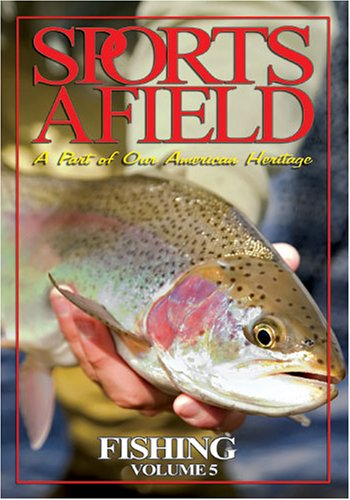 Sports Afield - Fishing Vol. 5