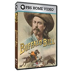 American Experience: Buffalo Bill