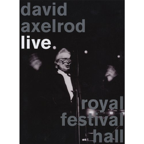 Live: Royal Festival hall