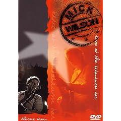 Mick Wilson Live @ The Titanium Bar