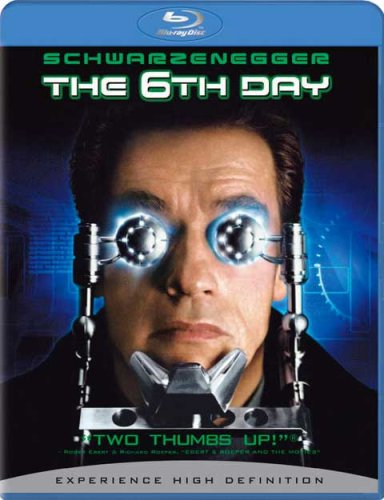 6th Day [Blu-ray]
