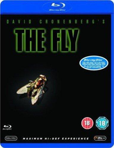 Fly [Blu-ray]