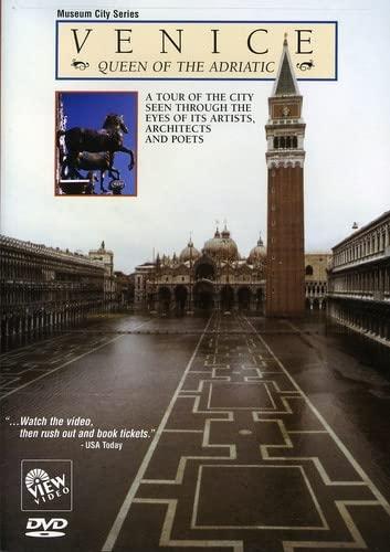 Museum City Series: Venice - Queen of the Adriatic