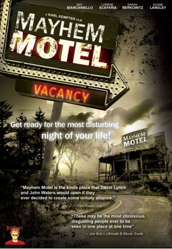 Mayhem Motel
