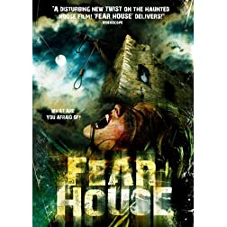 Fear House Rental