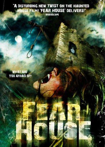 Fear House Rental