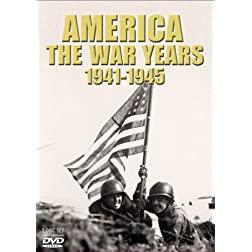 America: the War Years 41-45