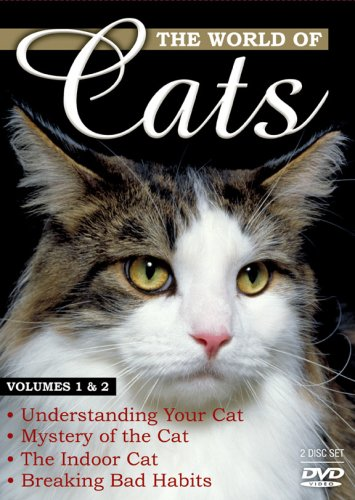 World of Cats, Vols. 1 & 2