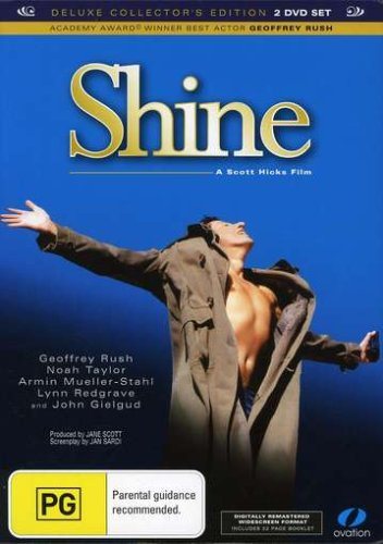 Shine-Collector's Edition