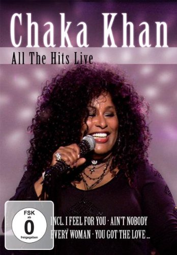 All the Hits Live