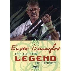 Guitar Legend of Crimea
