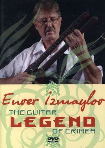 Guitar Legend of Crimea