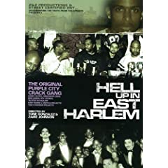 Hell Up in East Harlem: The Original Purple City