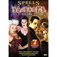 Spells & Slashers Vol. 2 (7-Pack)
