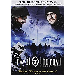 Travel The Road, Best Of Season Two