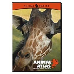 Animal Atlas: Best of Season 3, Volume II
