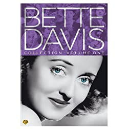The Bette Davis Collection, Vol. 1