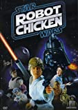 Get Robot Chicken: Star Wars On Video