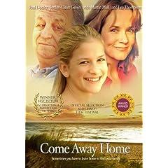 Come Away Home