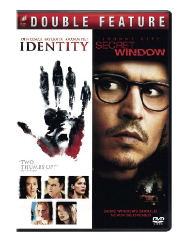 Identity / Secret Window