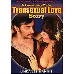 A Female-to-Male Transexual Love Story