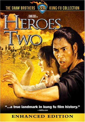 Heroes Two