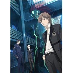 Vol. 1-Persona-Trinity Soul