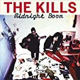 album art to Midnight Boom