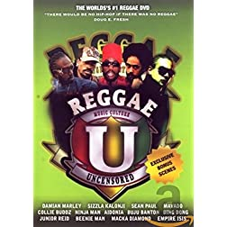 Reggae Uncensored (Reggae U)