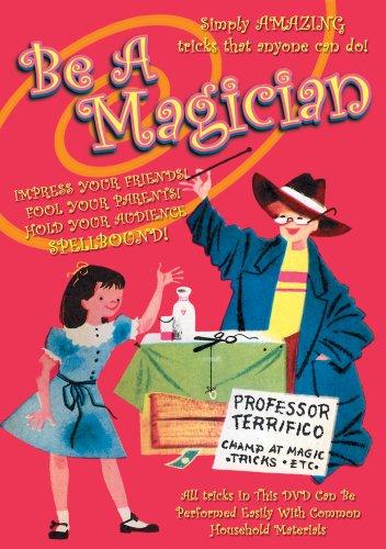 Be a Magician