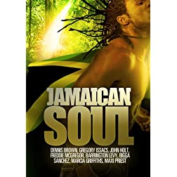 Jamaican Soul