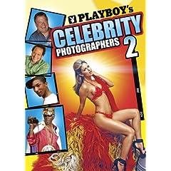 Playboy: Celebrity Photographers, Vol. 2