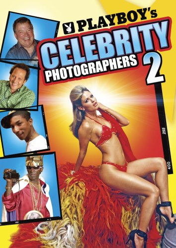 Playboy: Celebrity Photographers, Vol. 2