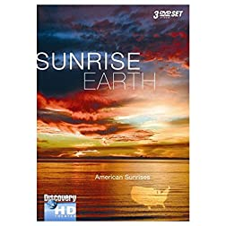 Sunrise Earth: American Sunrises (3pc) (Ws Ac3)