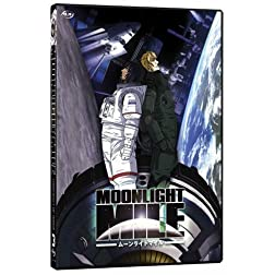 Moonlight Mile, Vol. 3: Conspiracy of Honor