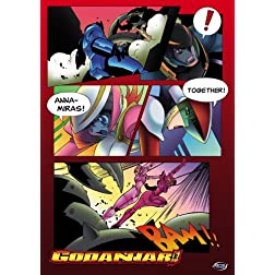 Godannar, Vol. 2: Complete Collection