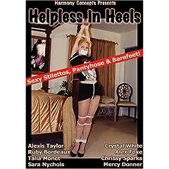 Helpless in High Heels