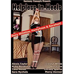 Helpless in High Heels