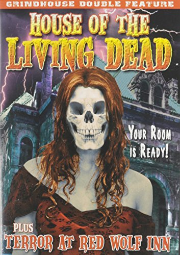 House of the Living Dead/Terror at Red Wolf Inn