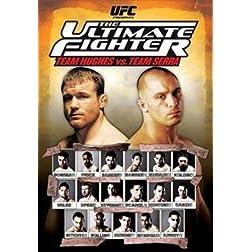 UFC: Ultimate Fighter Season 6