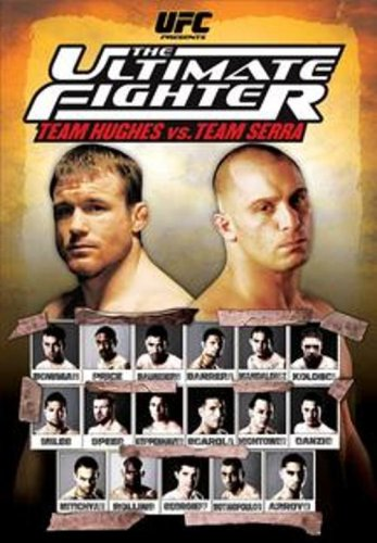 UFC: Ultimate Fighter Season 6