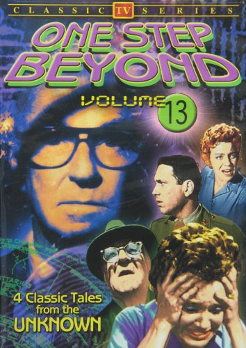 One Step Beyond, Vol. 13
