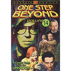 One Step Beyond, Vol. 14