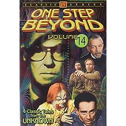 One Step Beyond, Vol. 14
