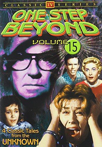 One Step Beyond, Vol. 15