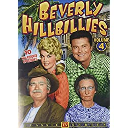 Beverly Hillbillies, Vol. 4